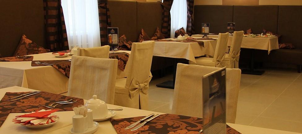 Ресторан Кулибин - фотография 10