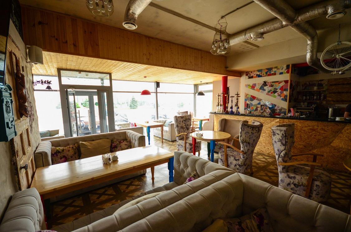 Ресторан Shabash - фотография 10