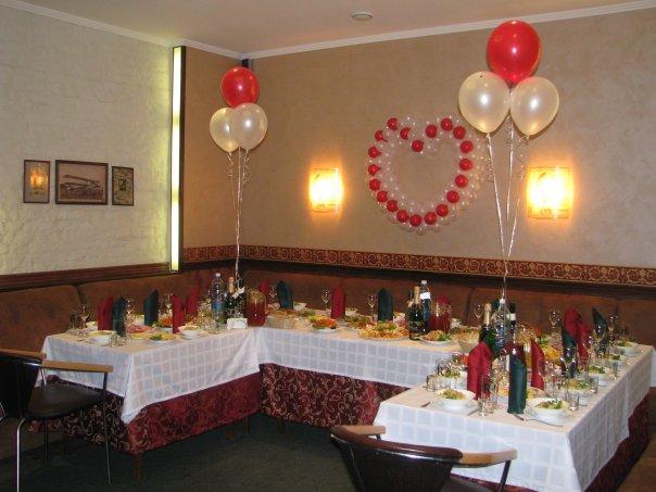Ресторан Снедин - фотография 1