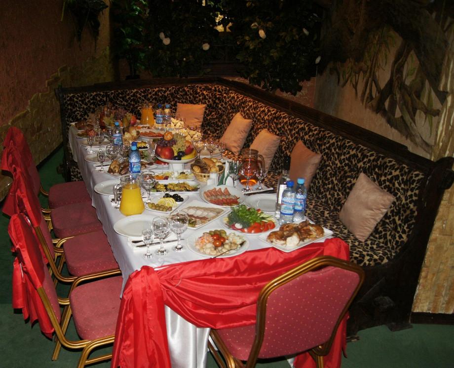 Ресторан Амазонка - фотография 15