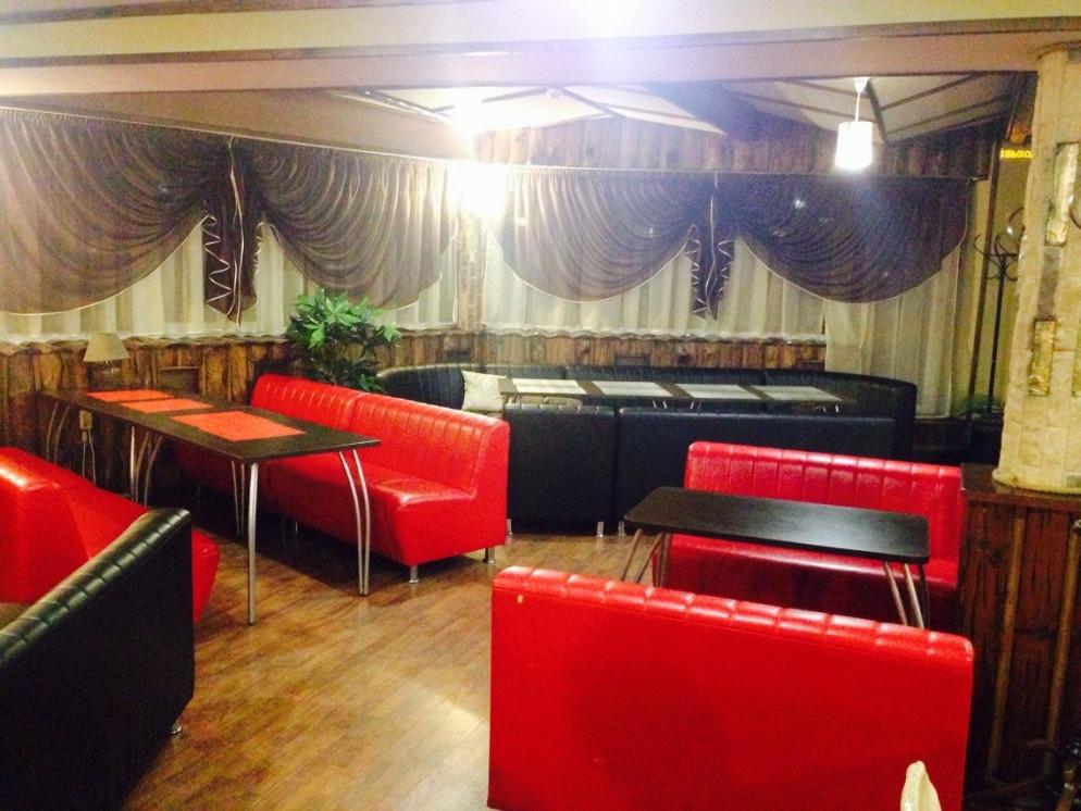 Ресторан Welcome - фотография 2
