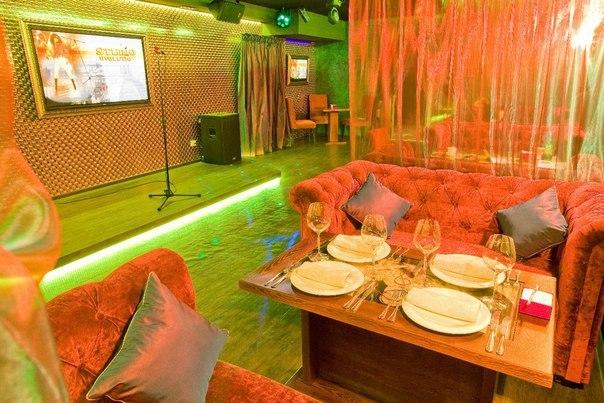 Ресторан Vertinsky - фотография 3