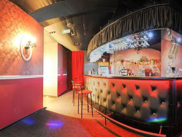 Ресторан Огурцы - фотография 3