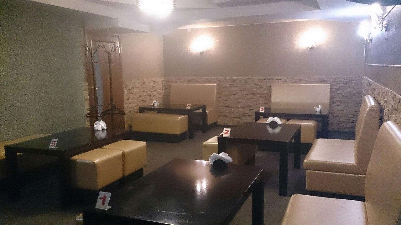 Ресторан Sofi - фотография 5