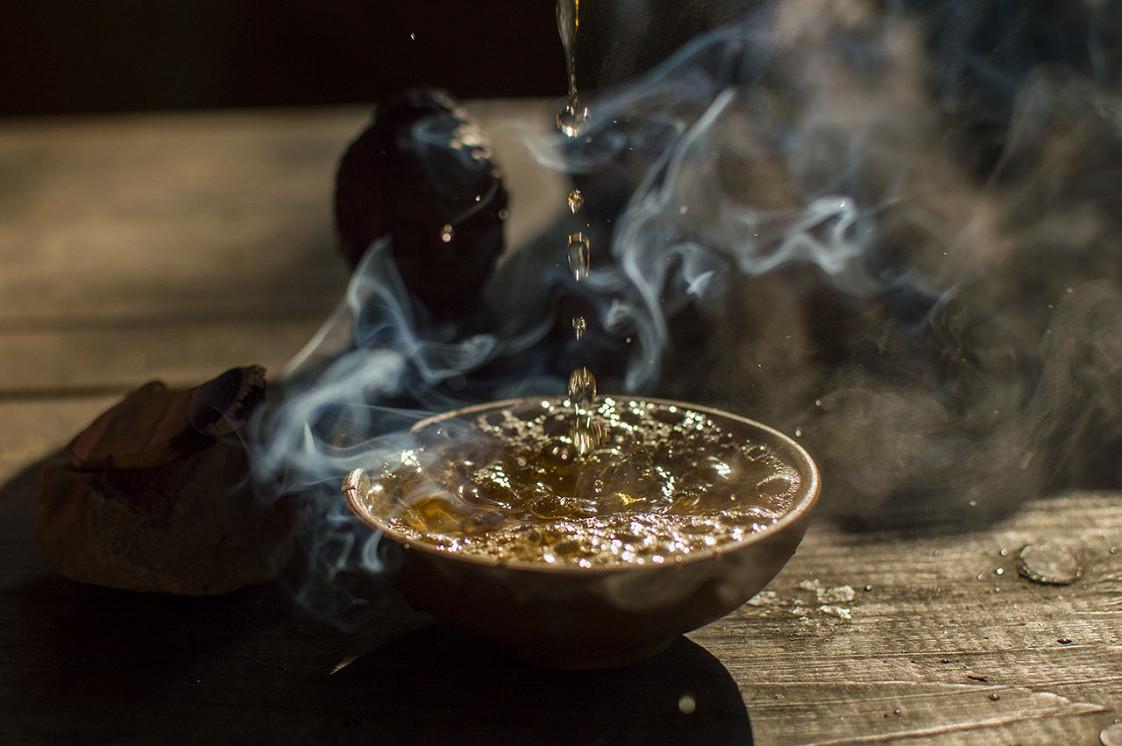 Ресторан Чайная лодка - фотография 8