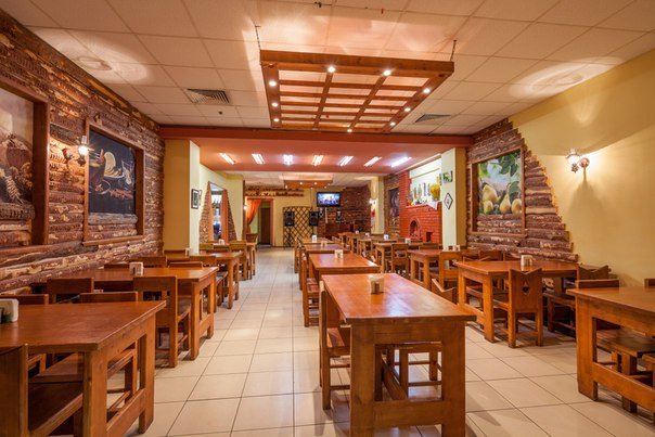 Ресторан Бумпа - фотография 4