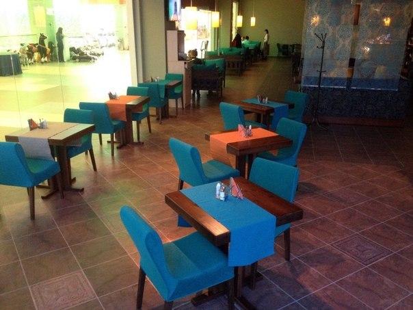 Ресторан Крым - фотография 4