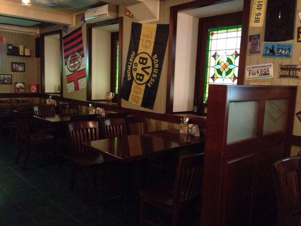 Ресторан Dagda Pub - фотография 3