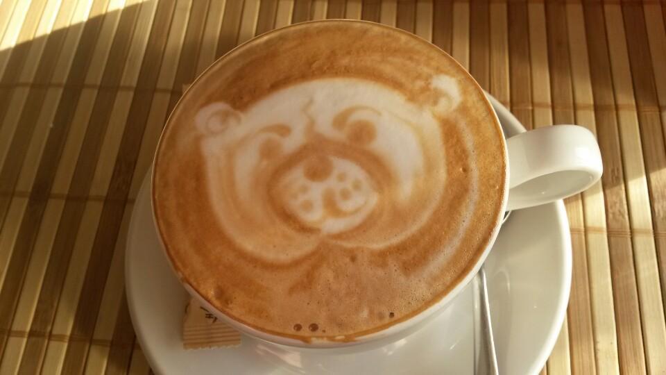 Ресторан Кофетун/Сушитун - фотография 6
