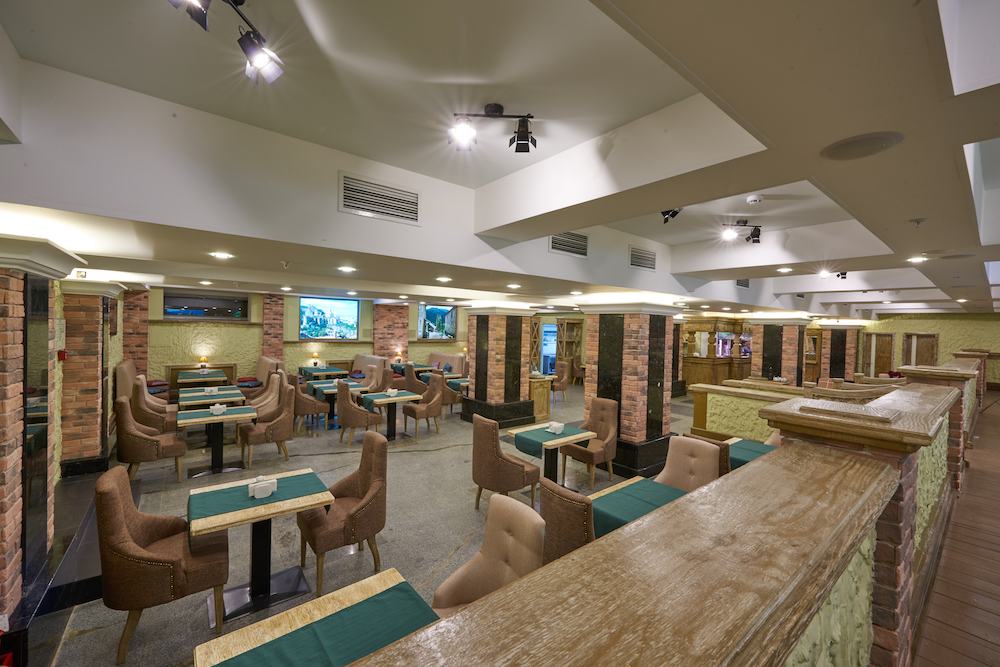 Ресторан Колхида - фотография 3