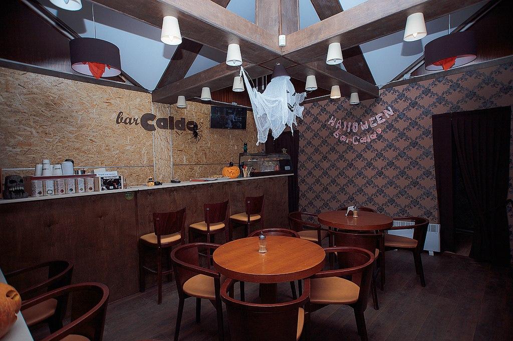 Ресторан Caldo - фотография 2