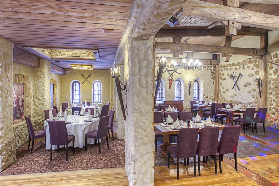 Ресторан Артико - фотография 7