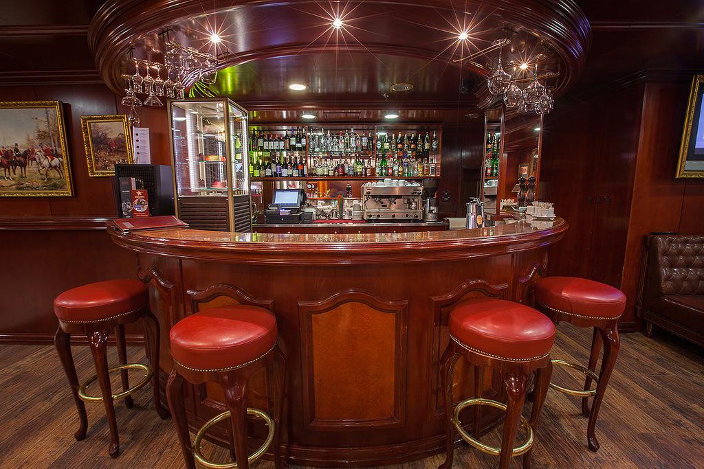 Ресторан На Казачьем - фотография 10