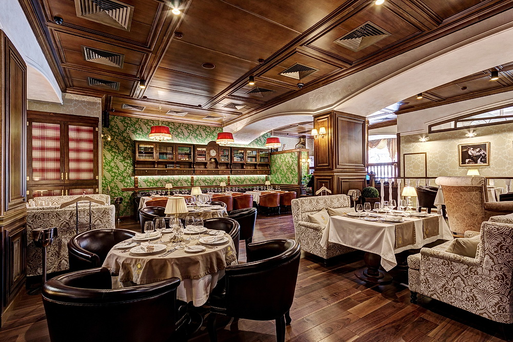 Ресторан Sabor de la vida de Patrick - фотография 24