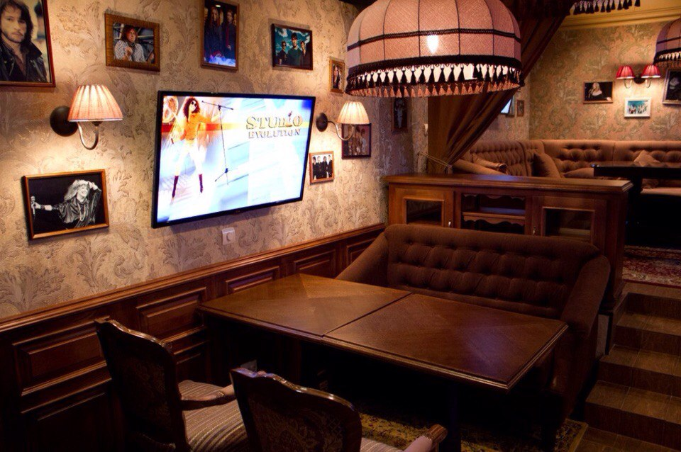 Ресторан Компот - фотография 11
