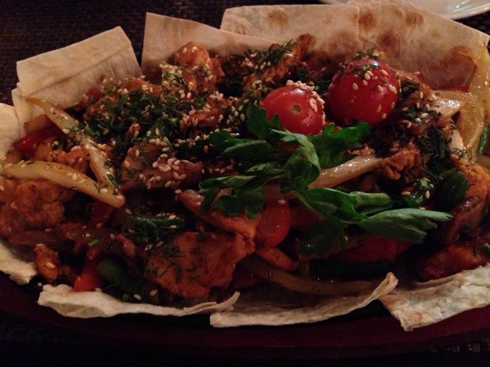 Ресторан Халиф - фотография 2