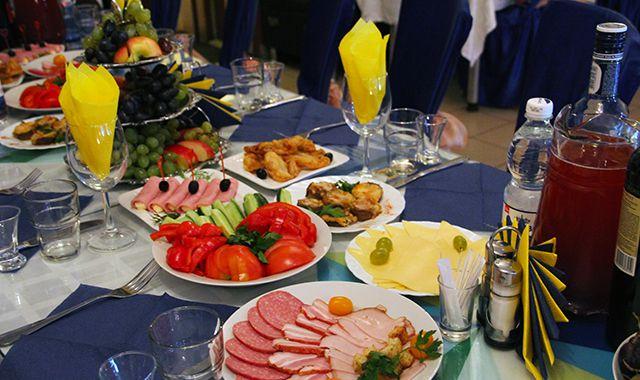 Ресторан СВ - фотография 4