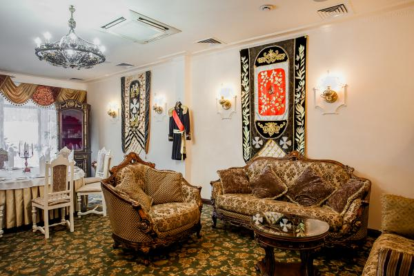 Ресторан Атаманский - фотография 10