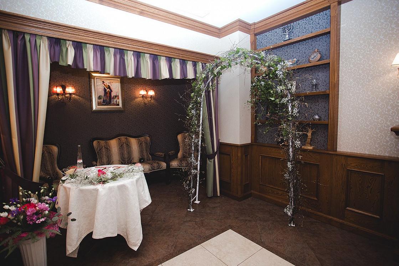 Ресторан Форшмак - фотография 11