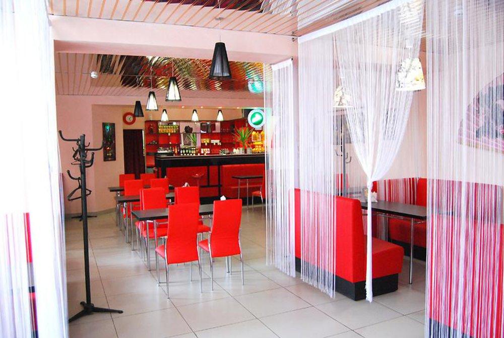 Ресторан Гохан - фотография 8