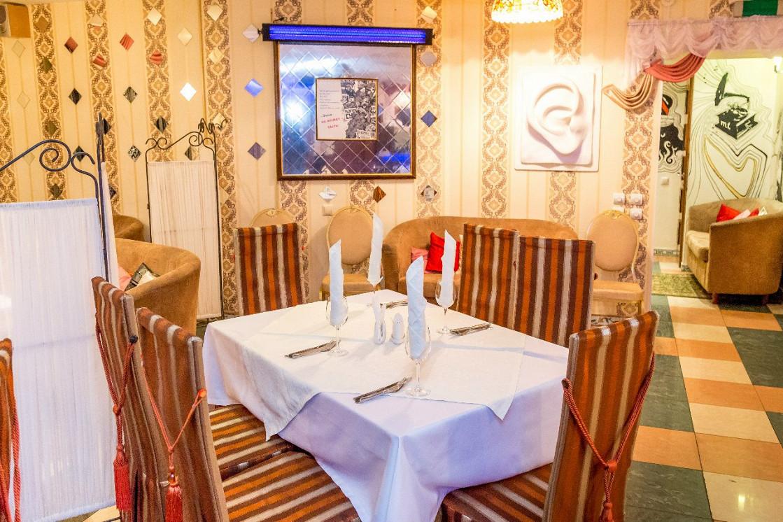 Ресторан Остап - фотография 7