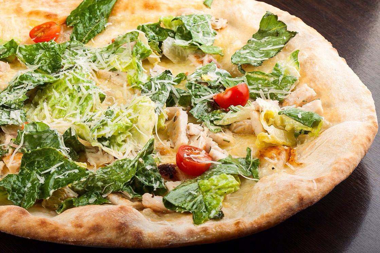 Ресторан Little Italy - фотография 18