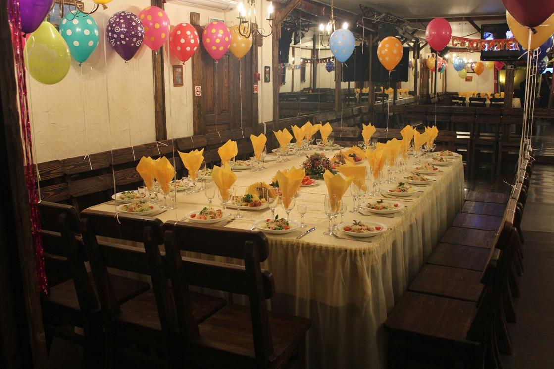 Ресторан Bierhaus - фотография 2