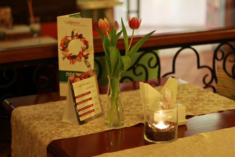 Ресторан Сорренто - фотография 4
