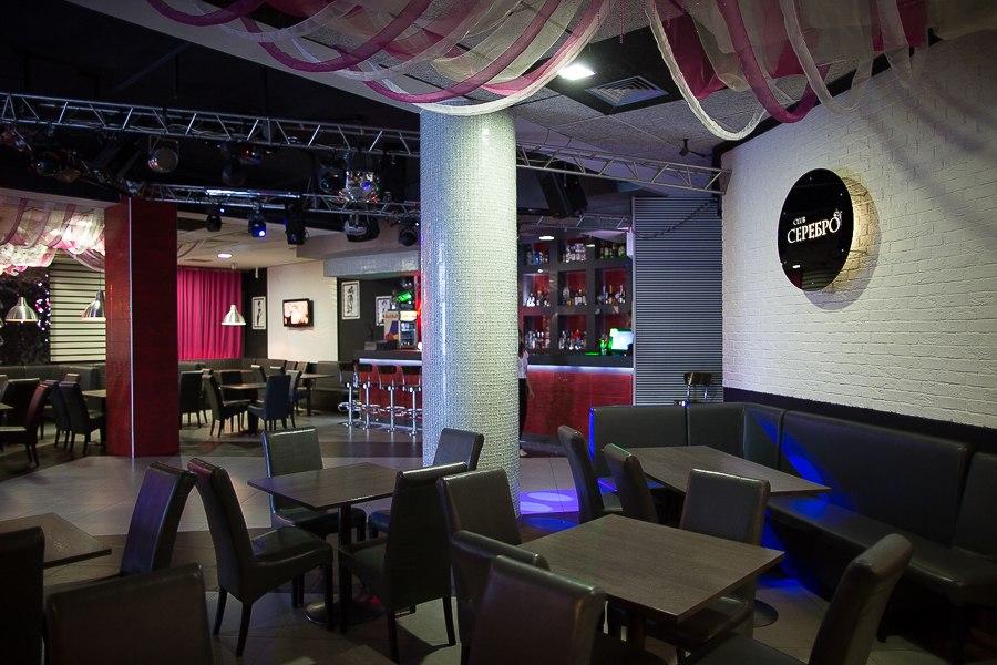 Ресторан Серебро - фотография 13
