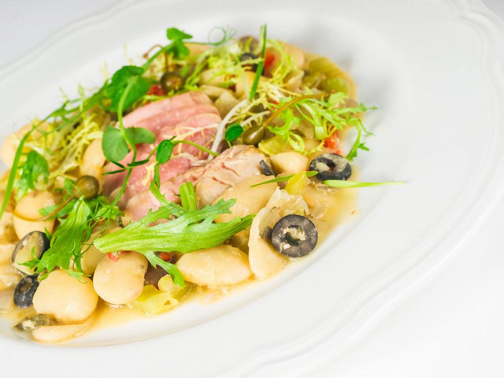 Ресторан Итальянец - фотография 23