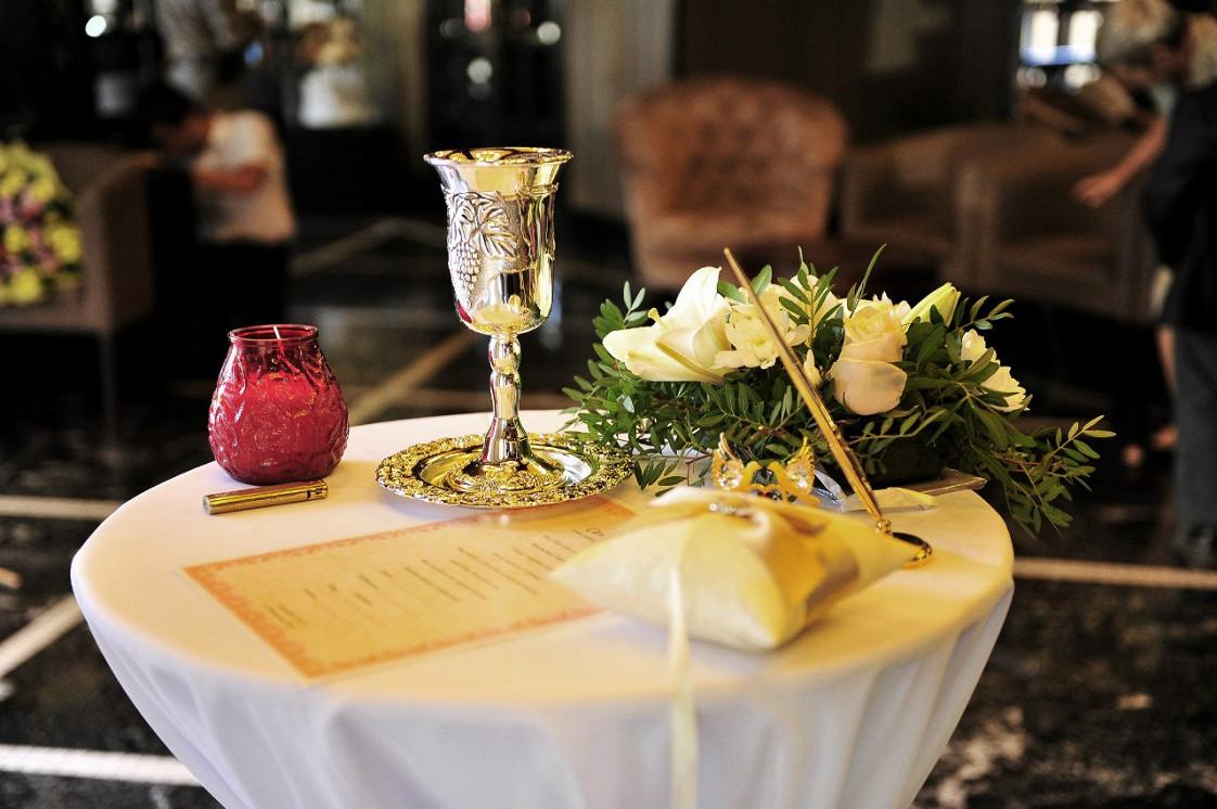 Ресторан Атташе - фотография 9