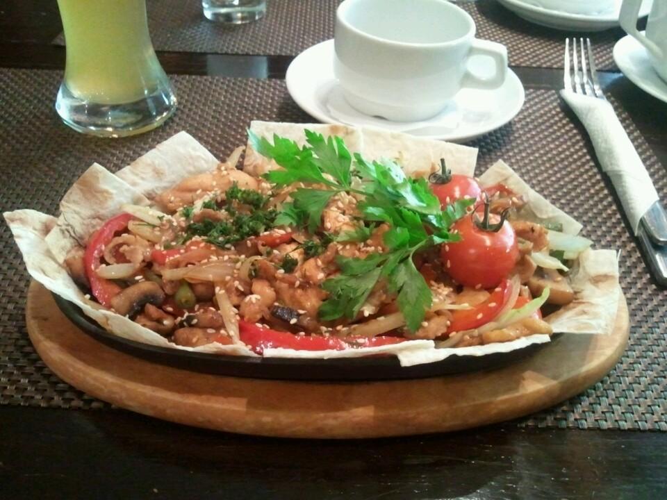 Ресторан Халва - фотография 2