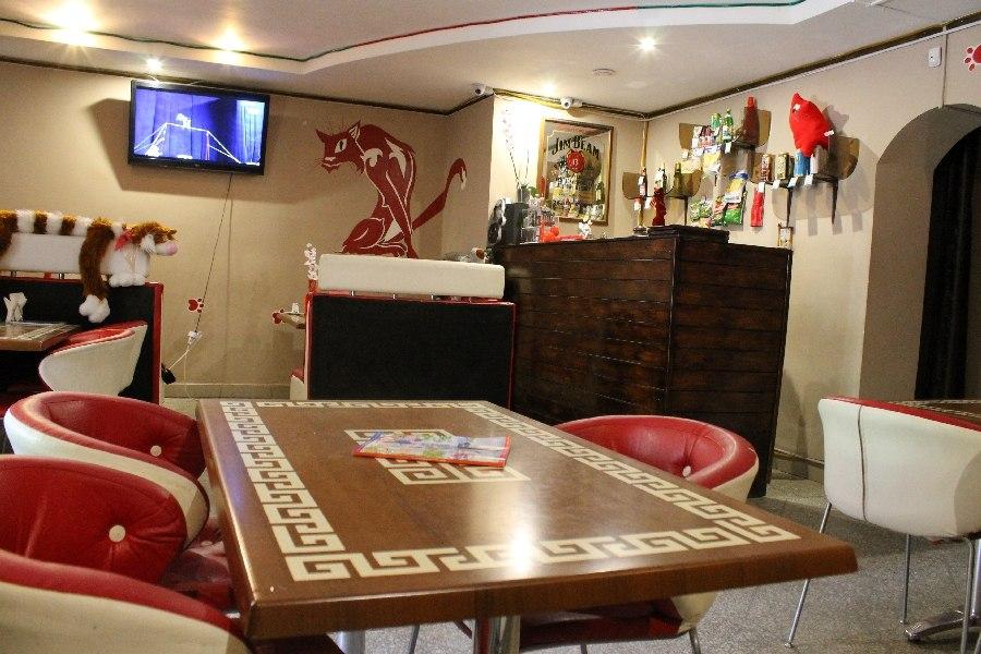 Ресторан Красный кот - фотография 7