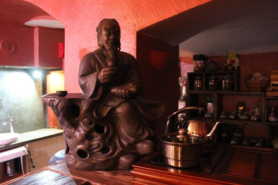 Ресторан Чайная - фотография 6
