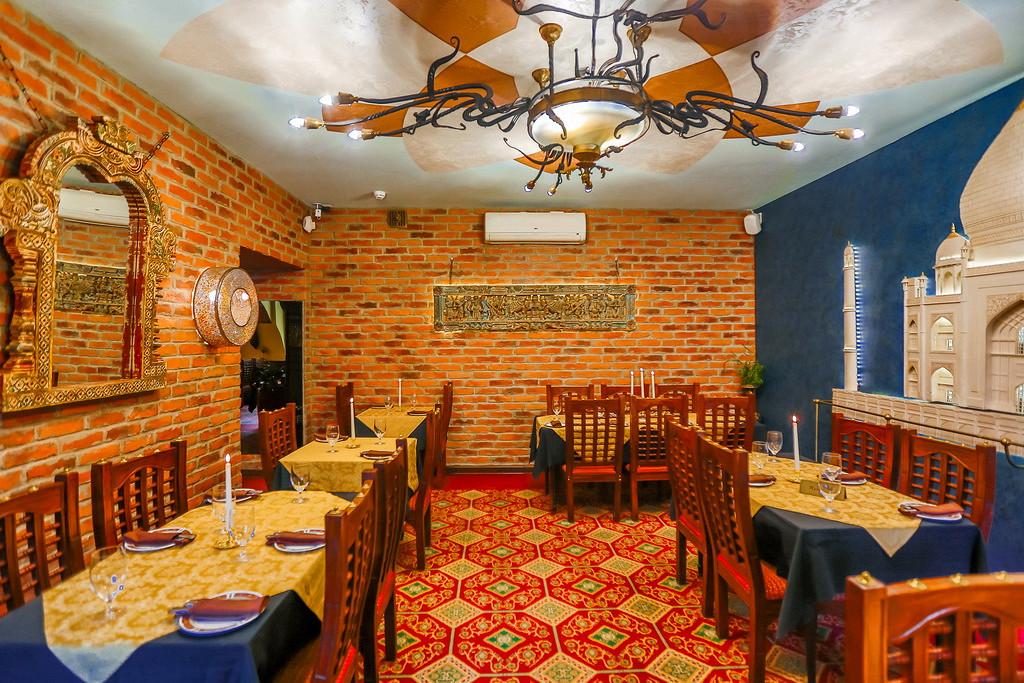 Ресторан Тандур - фотография 4