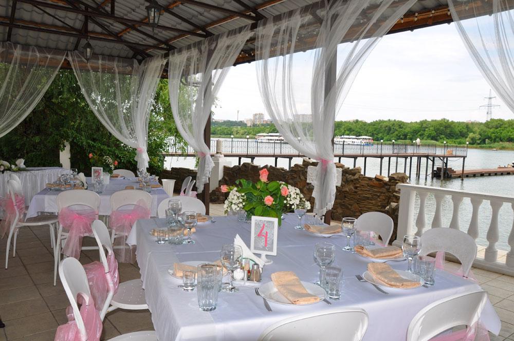 Ресторан Дон - фотография 11