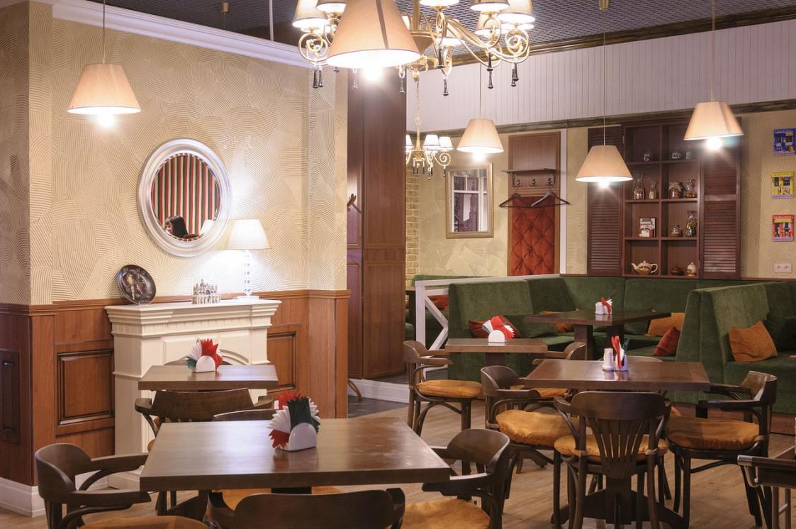 Ресторан Salsa piccante - фотография 5