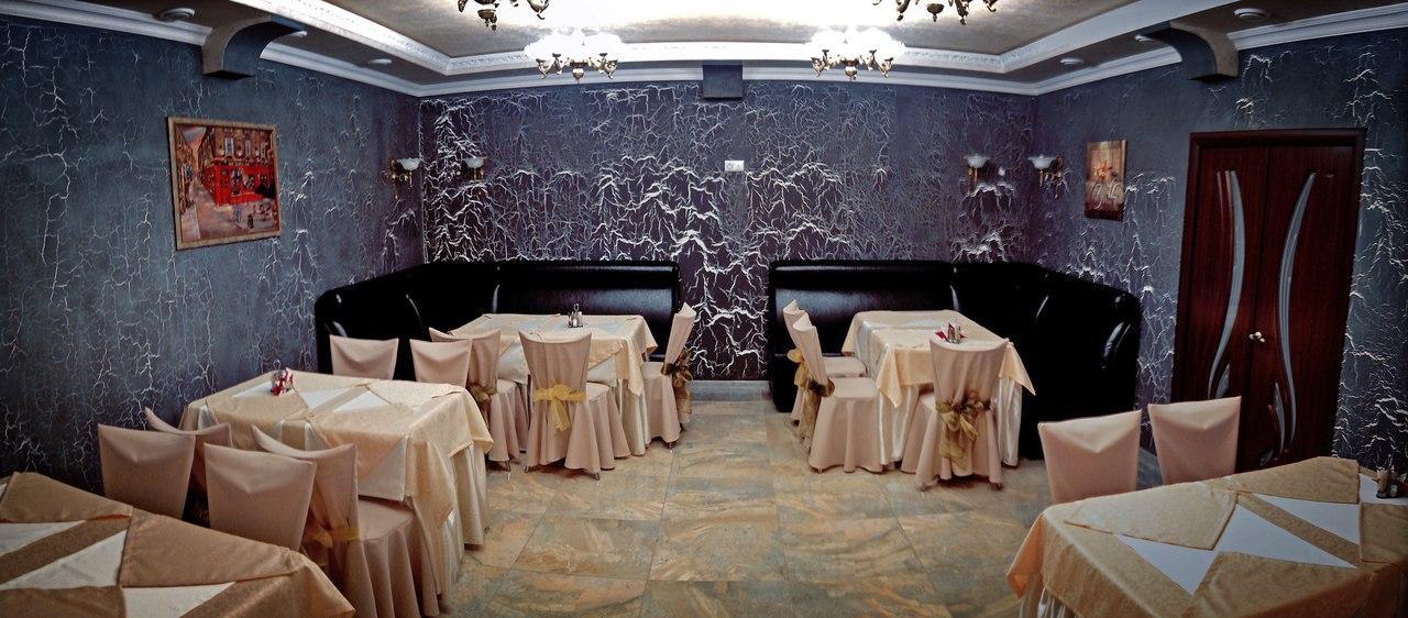 Ресторан Ле Шато - фотография 9