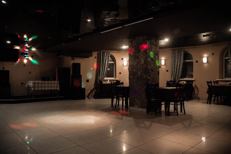 Ресторан Куршавель - фотография 1