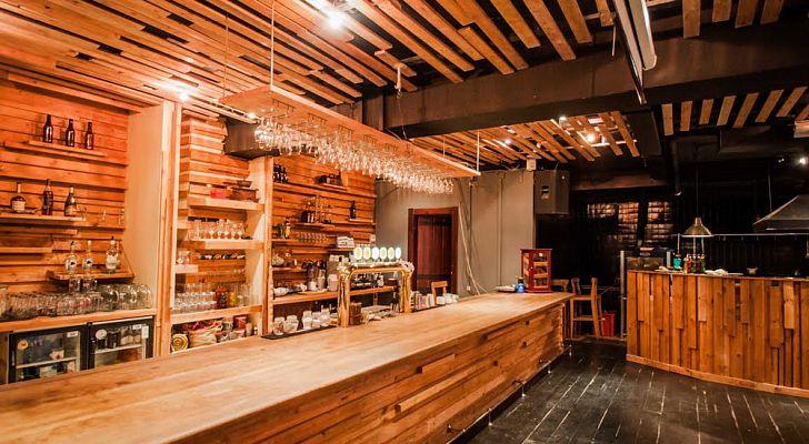 Ресторан Олень - фотография 4