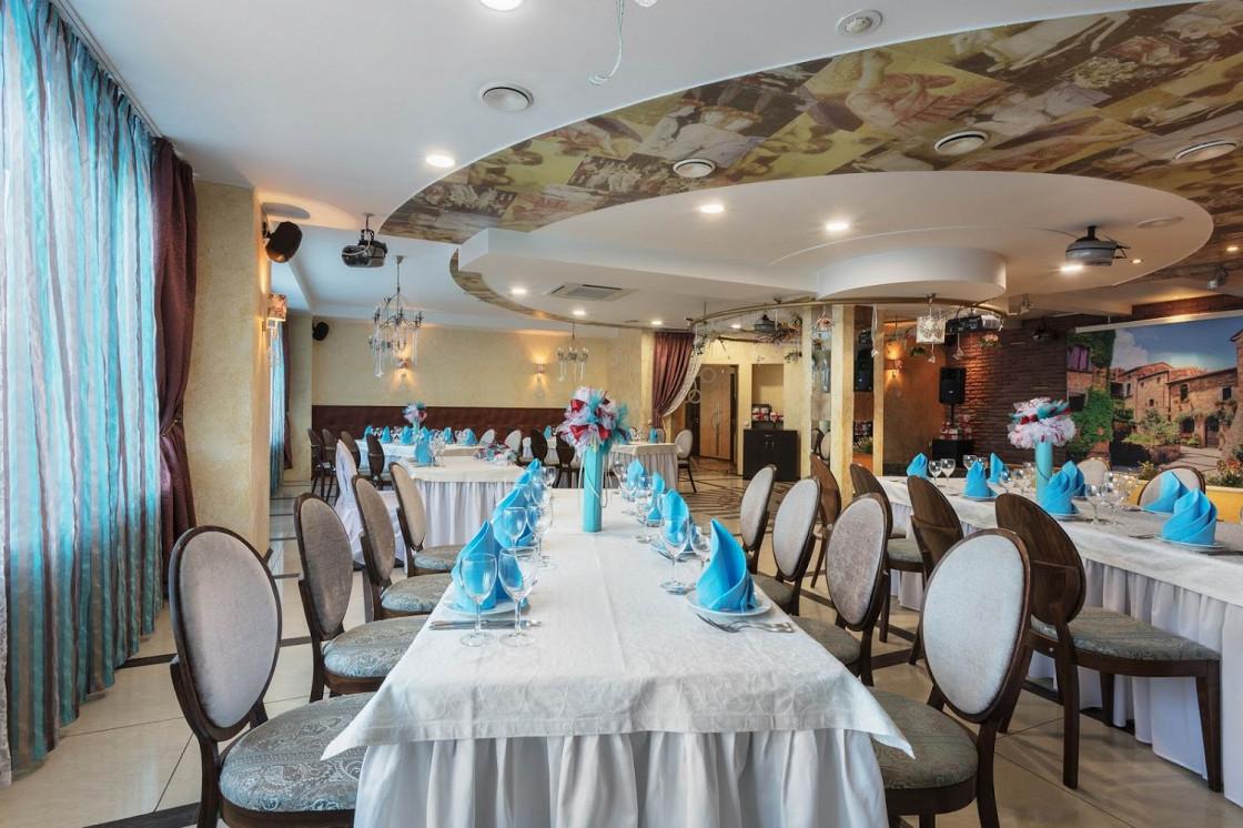 Ресторан Грильяж - фотография 7