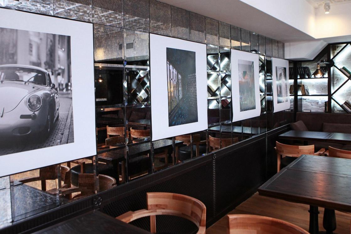 Ресторан Конфитюр - фотография 5