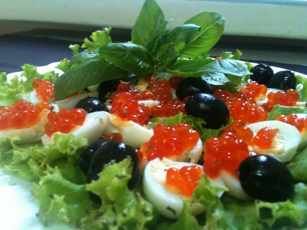 Ресторан Поляна Catering - фотография 7