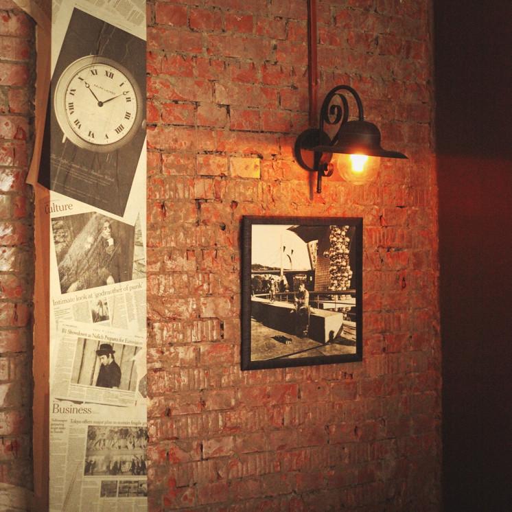 Ресторан Дело вкуса - фотография 5