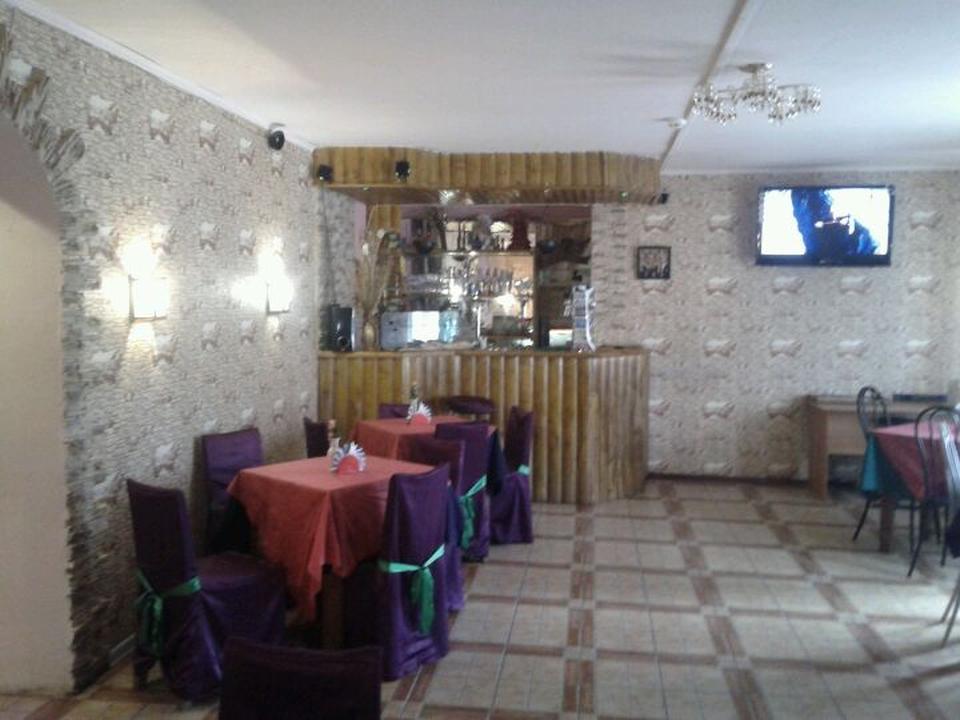 Ресторан Микс - фотография 3