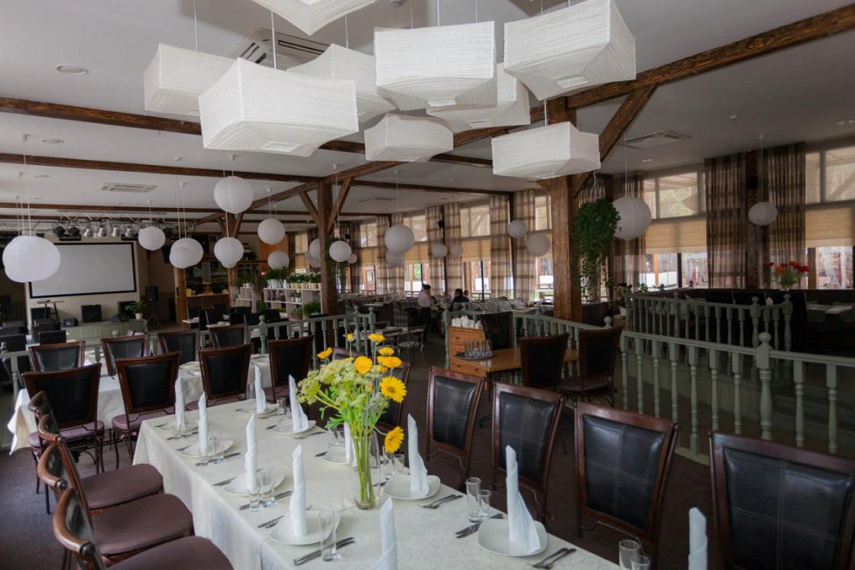 Ресторан Forrest - фотография 7