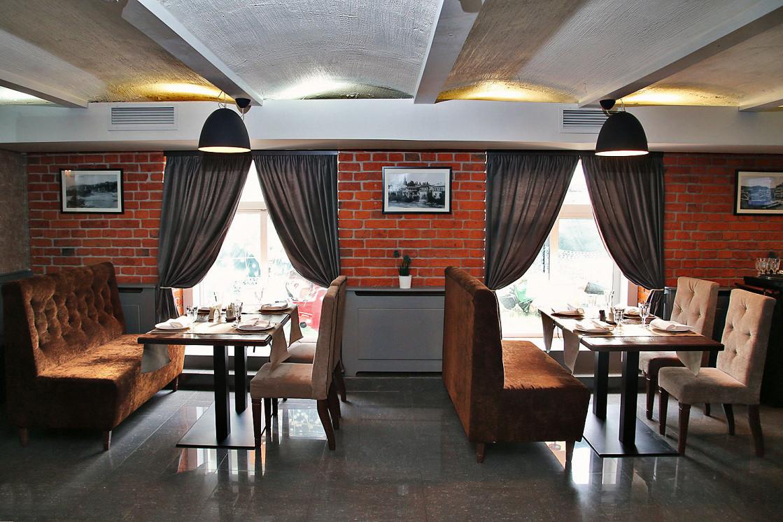 Ресторан Хинкальная на Таганке - фотография 3