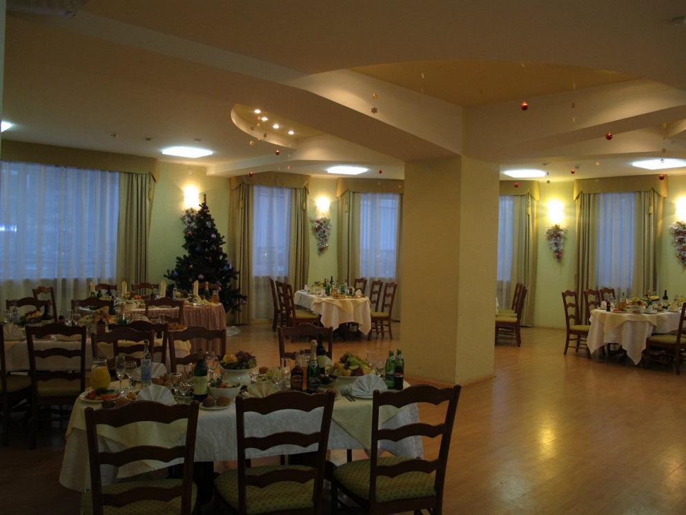 Ресторан Космос - фотография 9