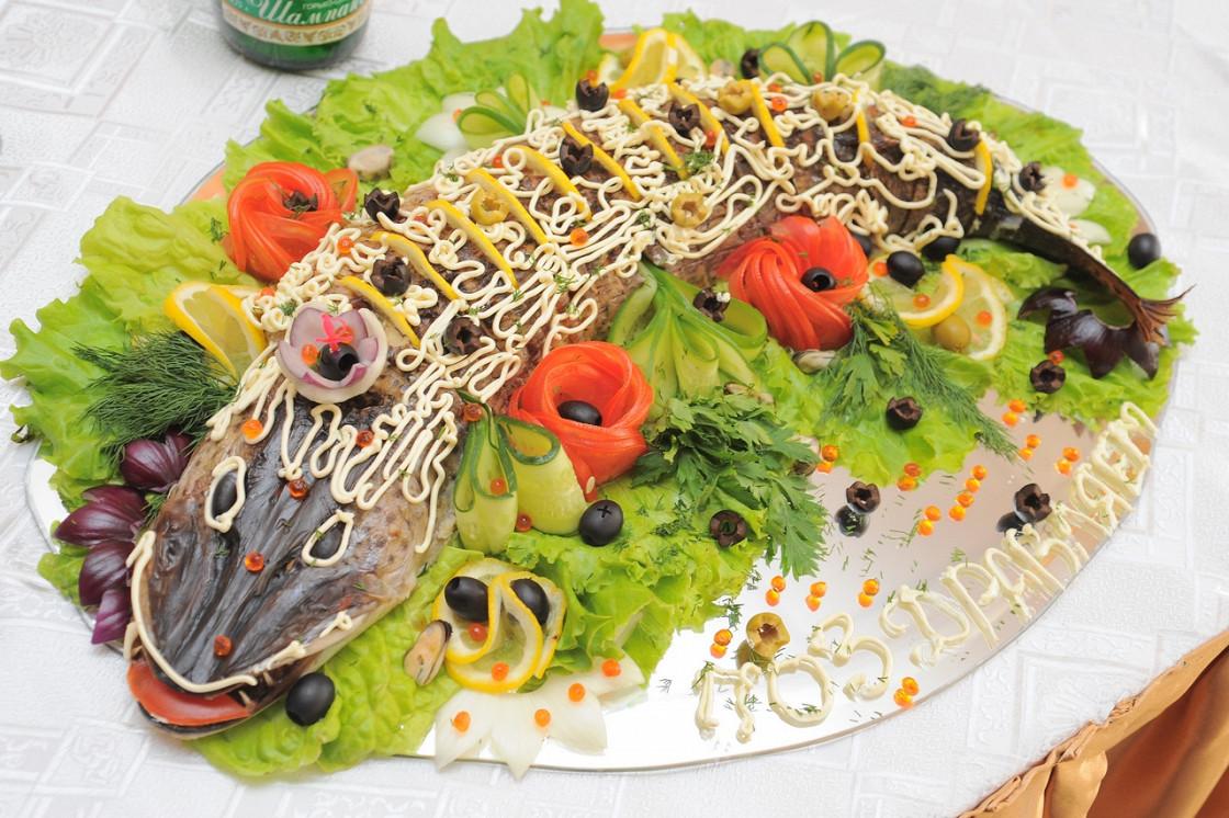 Ресторан Бешамель - фотография 3
