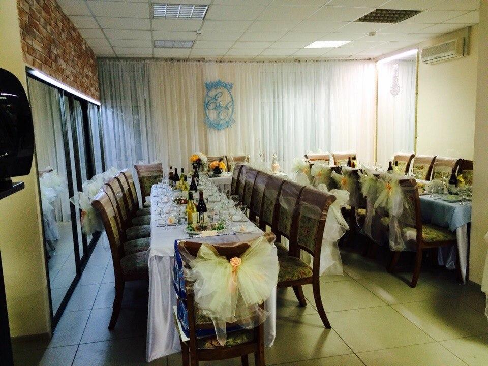 Ресторан Жарден - фотография 5